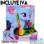 Muñecos Mi Pequeño Pony Pinta Y Decora - A8204