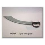 Espada De Pirata De Cotillon