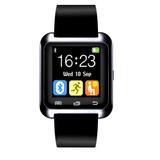 Relogio Bluetooth Smartwatch U8 Android Iphone Monitor Passo