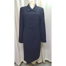Vestido T.36 , Negro, Formal Y Elegante, Forrado, Chaus