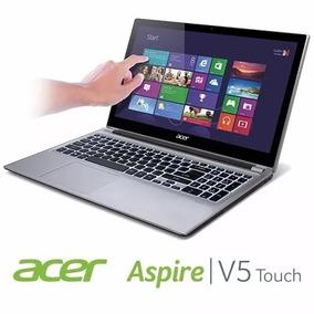 Acer Touch*potente/*intel I5*500gbs+6gbs+win10+eddd