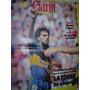 Revista Diario Clarin 5/5/91 Diego Latorre Boca Juniors