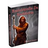 Libro: Enciclopedia Hechicería Brujería Rituales - Pdf