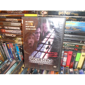 Dvd Pelicula El Secuestro Presidencial The Alternate