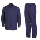 Camisa Y Pantalon De Trabajo Ombu 100% Original Dist Oficial
