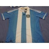 Camisa Argentina Relíquia Egg 2xl Ggg Xxl Tamanho Especial