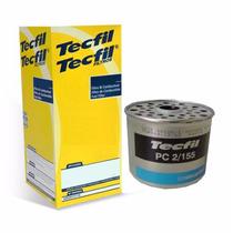 Filtro De Combustivel Chevrolet D20 88 89 A 97 98 99 Tecfil