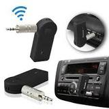 Receptor Bluetooth Usb Para P2, Som De Carro, Saída Auxiliar