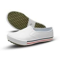 Sapato Profissional Ca 37212 Hospitalar-cozinha-estetica