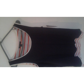 Musculosa Mujer Tommy
