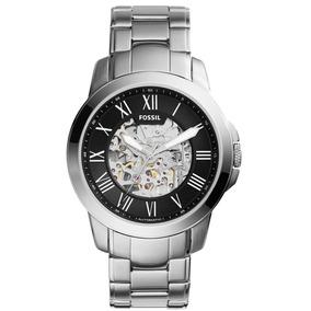 f793f7878658f Relógio Fossil Grant Me3111 Automatico - Relógios no Mercado Livre ...