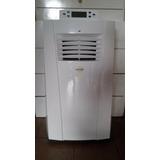 Ar Condicionado Portátil Yat Modelo Ypa1-12c 12000btu
