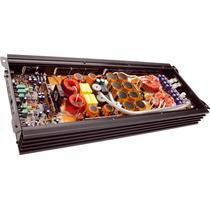 Modulo Amplificador Ground Zero Gzpa 1.4000dxii Mono 4000rms