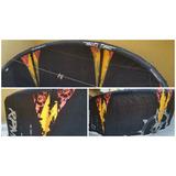 Kitesurf Slingshot Rpm - Completo Novo Sem Uso