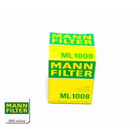 Filtro Aceite Tsuru 1.6 Gsi Gsii 2004 04 Ml1008