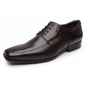 Zapato Democrata Acordonado Cosmo Flex Tamaño Grande