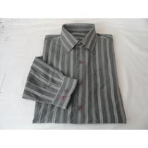 Camisa Emporio Colombo Social Tamnaho 04