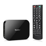 Keedoxâ® Dual Core Android 4.2 Smart Tv Reproductor Box Xbmc
