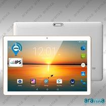 Tablet 10 Celular 3g Gps Android 5 Ips 16gb Dualsim Liberada
