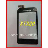 Pedido: Pantalla Touch Tactil Motorola Defy Mini Xt320