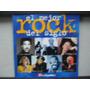 Cd Varios Artistas El Mejor Rock Del Siglo 2