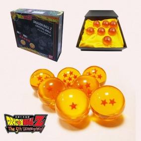 As 7 Esferas Do Dragão Dragon Ball Cosplay Dbz Frete Gratis!