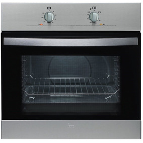 Horno Cocina Gas Teka Fge 724 Ss Inox 60 Cm 41597009 Msi