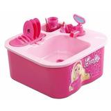 Lavavegetales Princesas Lavavajilla Barbie El De La Tele!!