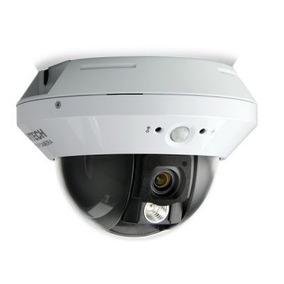 Avtech Avp521a - Camara Ip Domo/ Poc/ Wdr/1080p/2mp/ranura M