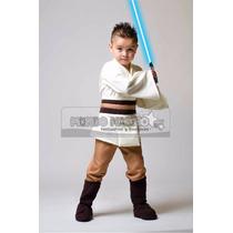 Disfraz Estilo Jedi Star Wars