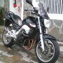 Visera Suzuki Gsr600