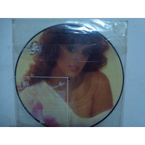 Lucia Mendez Picture Disc (fotodisco)