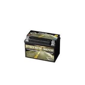 Bateria Moto Ytx9a-bs Sundown V-blade/suzuki Intruder125/yes