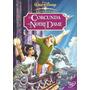 Dvd O Corcunda De Notre Dame Walt Disney Clássicos Original