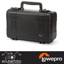 Lowepro Hardside 300 Camara Dsrl Reflex