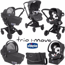 Trio I Move Chicco