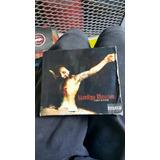 Cd Música Marilyn Manson En Hollywood In The Shadow Of The