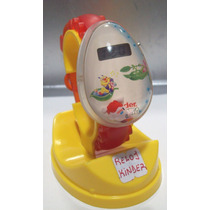 Kinder Reloj Pulsera Producto Unico