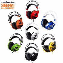 Headset Steelseries Siberia V2 Original Envio Em 24h