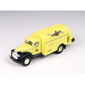 Ho Chevrolet Camión Cisterna, Aceite De Pennsylvania
