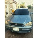 Juego De Butacas De Chevrolet Astra 1.8 2002-2004
