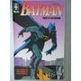 Hq Batman - Edição De Colecionador Número Zero