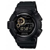 Relógio Casio G-shock G9300 Gb-1 Mudam Solar Bússola Ouro