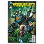 Forever Evil # 5 -dc Presenta -editorial Televisa