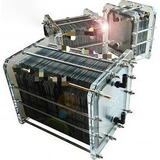 Generador Hidrogeno/hho/31 Placas/316l/2.5 Lpm (14v@40a)