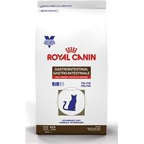 Royal Canin Gastro Intestinal High Energy 4 Kg Para Gato