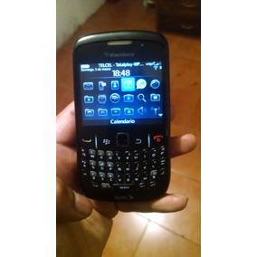 Celular Blackberry 8520 Telcel