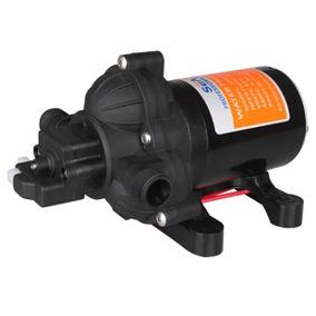 Bomba Agua Doce Automática 5.0 Gpm - Barcos Onibus 12v