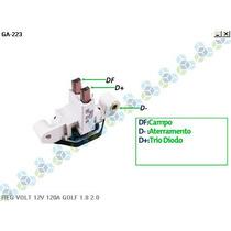 Regulador Voltagem 120a Agrale Marcopolo Volare - Gauss