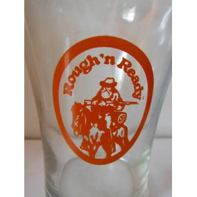 Vaso Pueblo Minero Rough And Ready California Souvenir Beer
